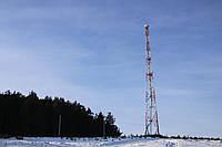 Вышка сотовой связи модель №35