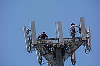 Вышка сотовой связи модель №36