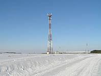 Вышка сотовой связи модель №39
