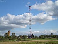 Вышка сотовой связи модель №41