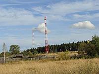 Вышка сотовой связи модель №44