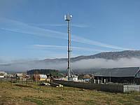 Вышка сотовой связи модель №45