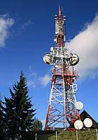 Вышка сотовой связи модель №46