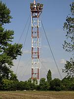 Вышка сотовой связи модель №47