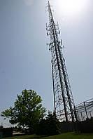 Вышка сотовой связи модель №48