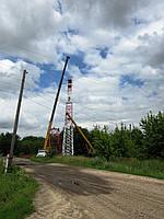Вышка сотовой связи модель №49