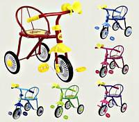 Велосипед 3-х колесный Малятко 0202, фото 1