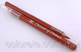 №305 Олівець для губ Cascade of Colours №305