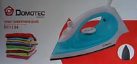 DT-1134  Domotec Утюг электрический