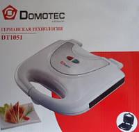 Domotec DT-1051 Сэндвич-тостер
