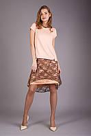 Яркая юбка на все случаи жизни, фото 1