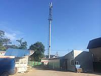 Вышка сотовой связи модель №100