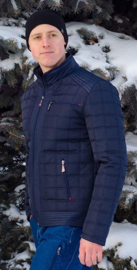 Куртка мужская весна 2016
