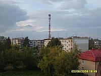 Вышка сотовой связи модель №101