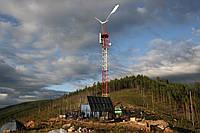 Вышка сотовой связи модель №103