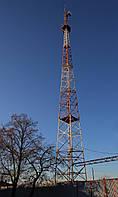 Вышка сотовой связи модель №107
