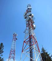 Вышка сотовой связи модель №108
