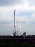 Вышка сотовой связи модель №109