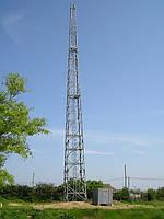 Вышка сотовой связи модель №111