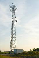 Вышка сотовой связи модель №117