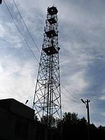 Вышка сотовой связи модель №118