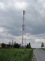 Вышка сотовой связи модель №174