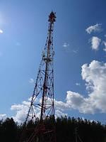 Вышка сотовой связи модель №182