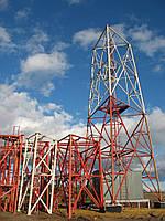 Вышка сотовой связи модель №188