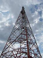 Вышка сотовой связи модель №190