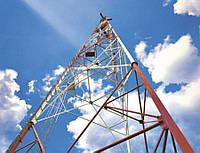 Вышка сотовой связи модель №191