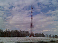 Вышка сотовой связи модель №192