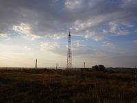 Вышка сотовой связи модель №197
