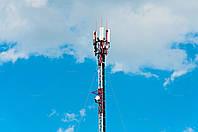 Вышка сотовой связи модель №198