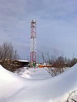 Вышка сотовой связи модель №201