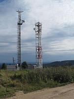 Вышка сотовой связи модель №202
