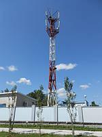 Вышка сотовой связи модель №205