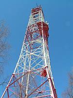 Вышка сотовой связи модель №206