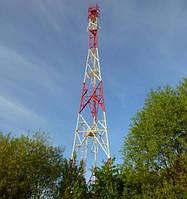 Вышка сотовой связи модель №207