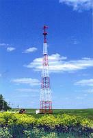 Вышка сотовой связи модель №210