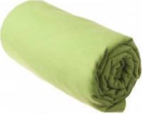 Полотенце SEA TO SUMMIT DryLite Towel antibac р. XL 75x150 cm Lime