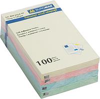 Стикер 76х127 100 лист BM.2314 (пастель)