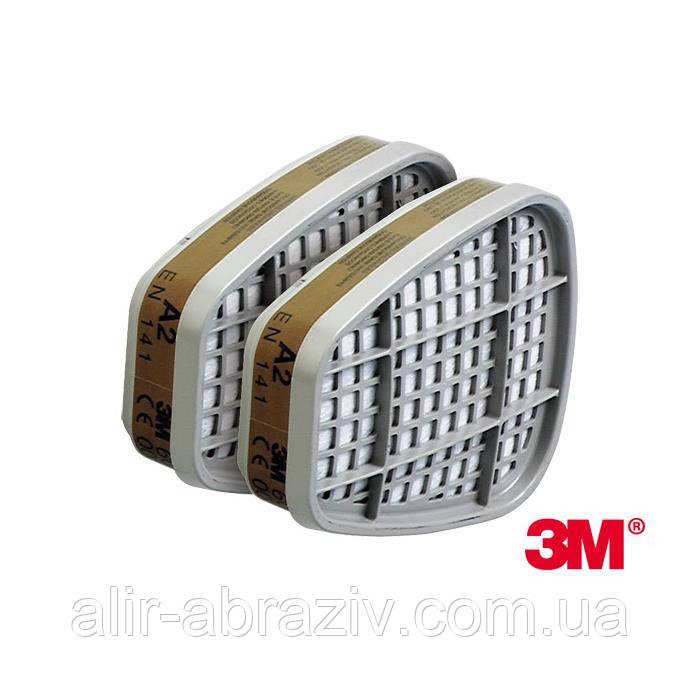 Фильтр 3M 6055