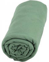 Полотенце SEA TO SUMMIT DryLite Towel Antibacterial 75x150 cm eucalyptus green р. XL