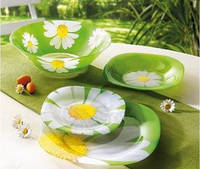 Набор посуды Carina Paquerette на 6 персон 46 приборов