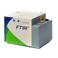 Портативный ИК-Фурье анализатор масел FTIR3
