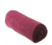 Полотенце SEA TO SUMMIT Micro Towel 60x120 cm berry p.L