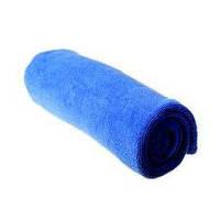 Полотенце SEA TO SUMMIT Micro Towel 60x120 cm cobalt  p.L