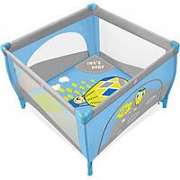 Baby Design Манеж Baby Design Play 03 2014