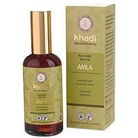 Khadi Аюрведическое масло для волос Khadi «Амла» (100 мл)