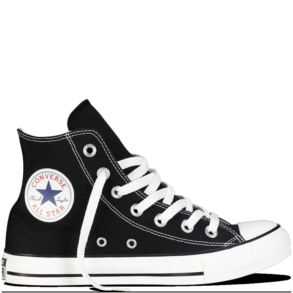 Кеды Converse All Star (Высокие чёрно-белые), цена 750 грн., купить ... 23842e22199